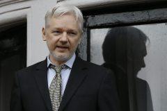 Julian Assange: son image de «cyber-warrior» s'est brouillée au fil des ans