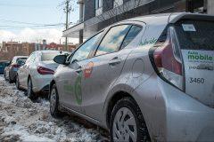 Ahuntsic-Cartierville autorise l'arrivée des véhicules en libre-service