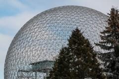 Biosphère : Montréal fera pression sur Ottawa pour bonifier son financement