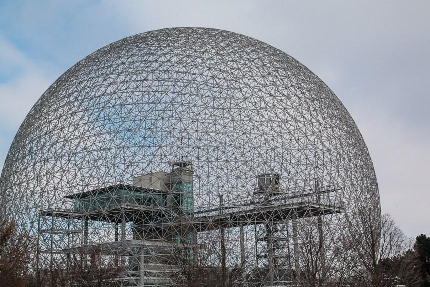 Du financement fédéral réclamé pour «sauver la Biosphère»