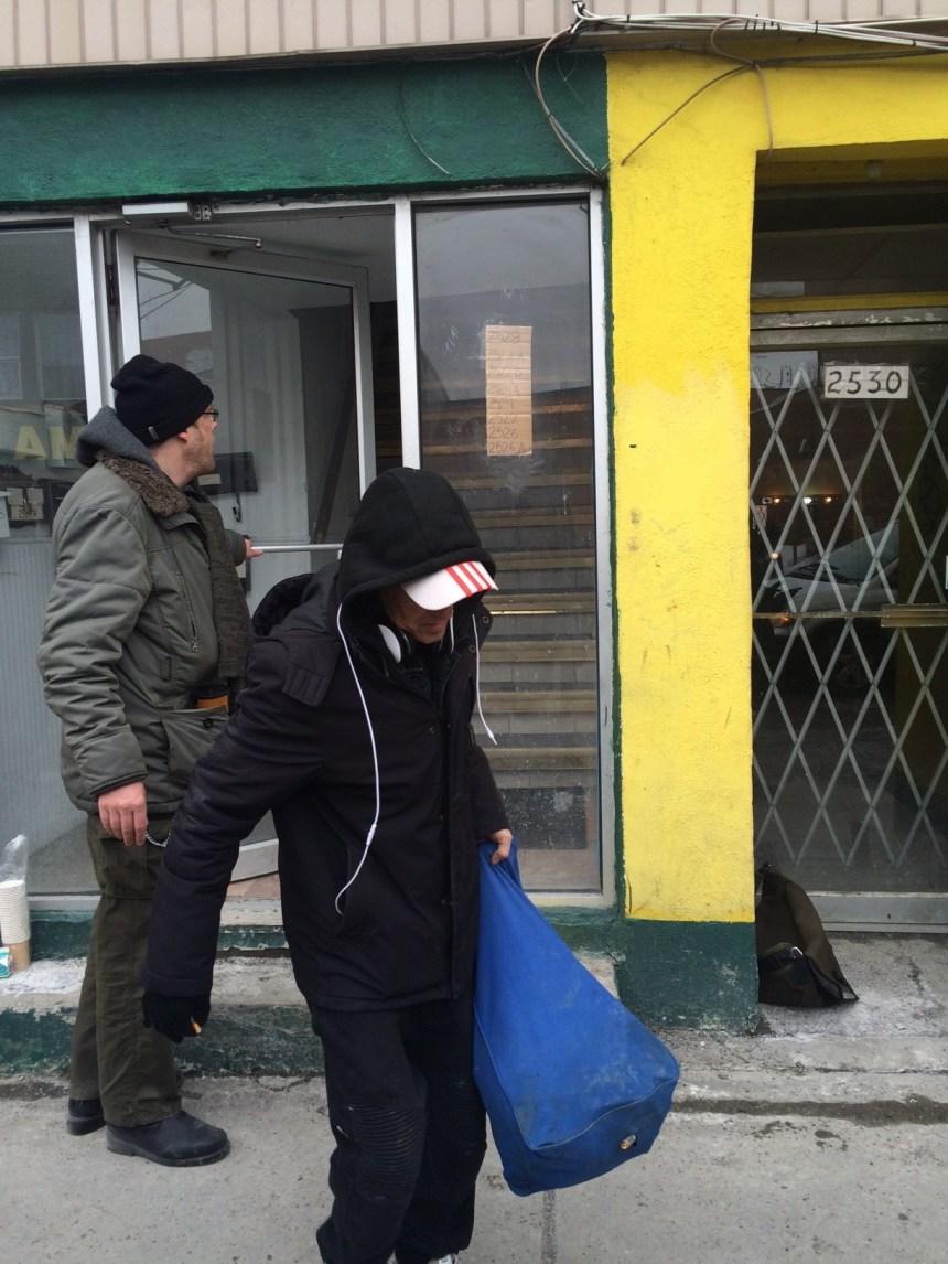 Éviction dans Pointe-Saint-Charles: 16 personnes toujours sans toit