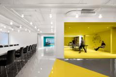Inspirations design au bureau