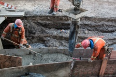 Durée des chantiers: Ensemble Montréal réclame plus de primes et de pénalités dans les contrats