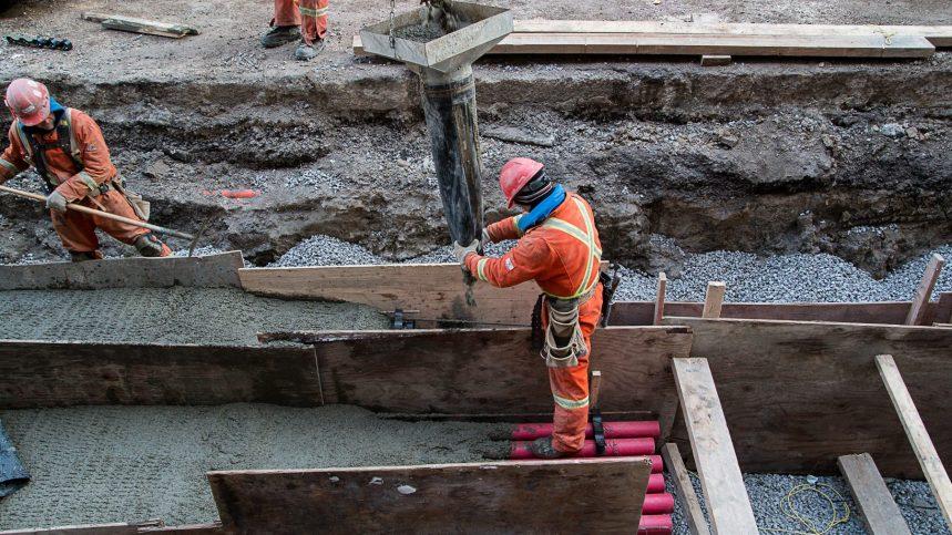Montréal reportera plusieurs de ses chantiers en 2021