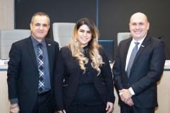 El Korbi nommée commissaire scolaire