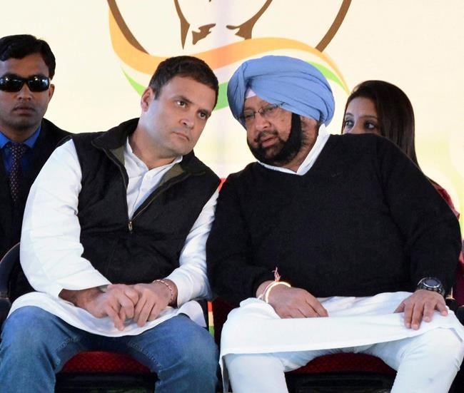 Trudeau rencontrera le ministre en chef du Punjab, en Inde