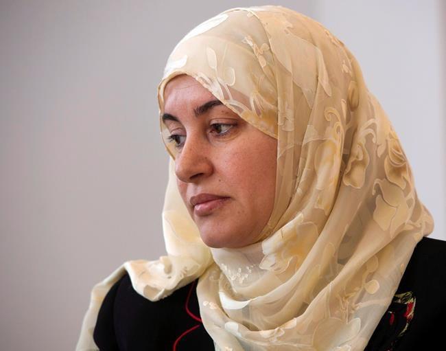 Hidjab en cour: la juge Eliana Marengo déboutée