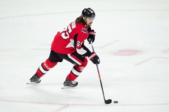 Karlsson soulagé de rester en place