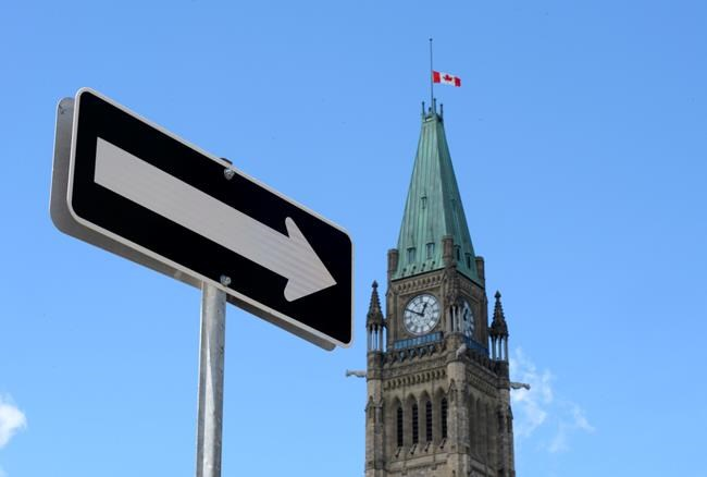 Un vent d'Ottawa souffle sur la campagne