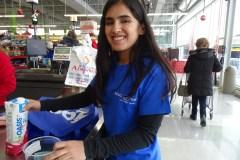 Daniela Brito, la citoyenne engagée