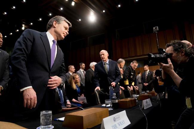 États-Unis: La menace d'ingérence russe pèse toujours