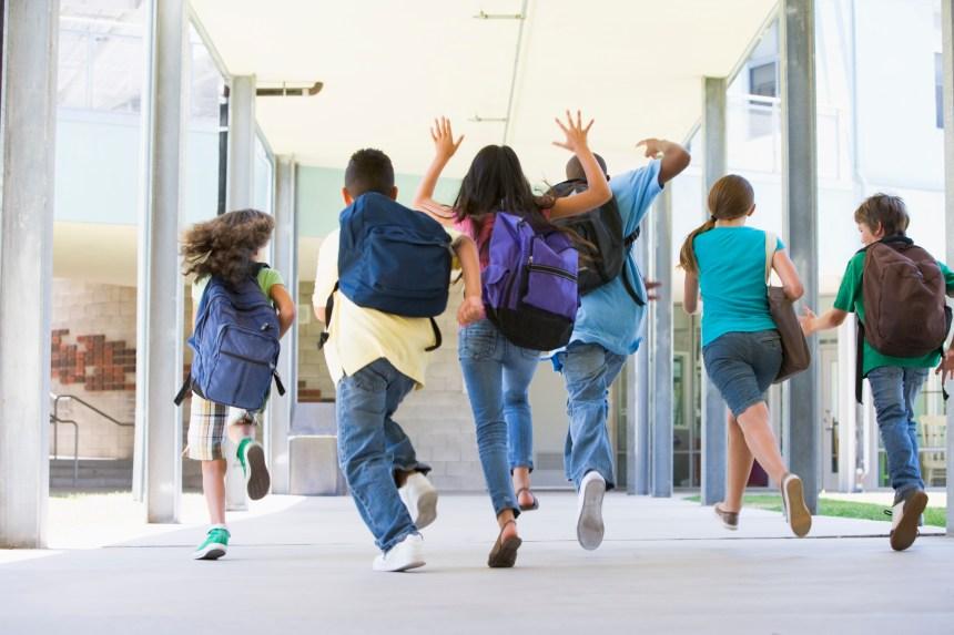 Une fondation pour contrer le décrochage scolaire dans Parc-Extension