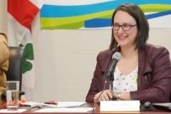 Émilie Thuillier entre au comité exécutif de Montréal