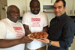 Vente de plats cuits à domicile: ils veulent franchiser leur concept