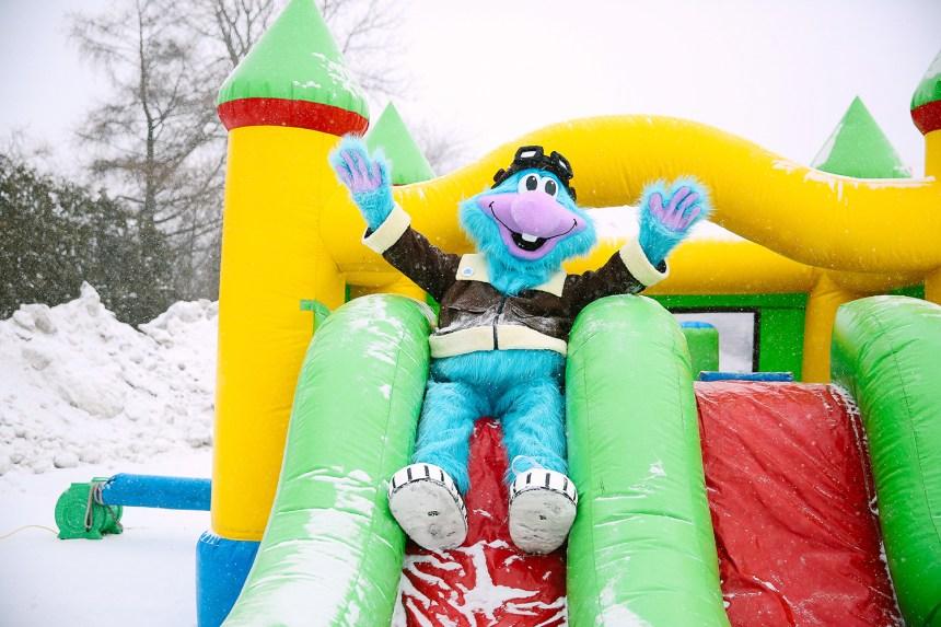 Le Festival d'hiver de Dorval est débuté