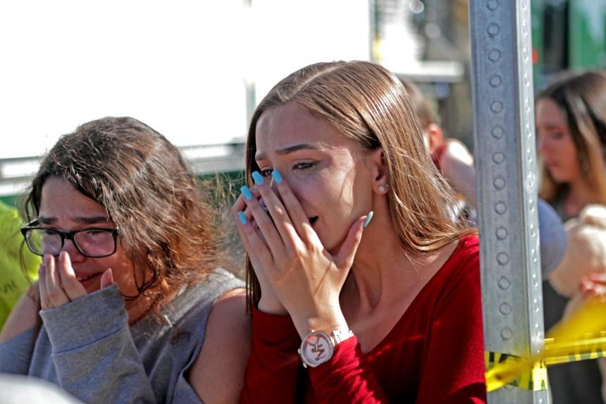 La fusillade dans une école secondaire de la Floride a fait 17 morts