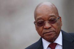Afrique du Sud: Zuma dément avoir touché de l'argent de Kadhafi