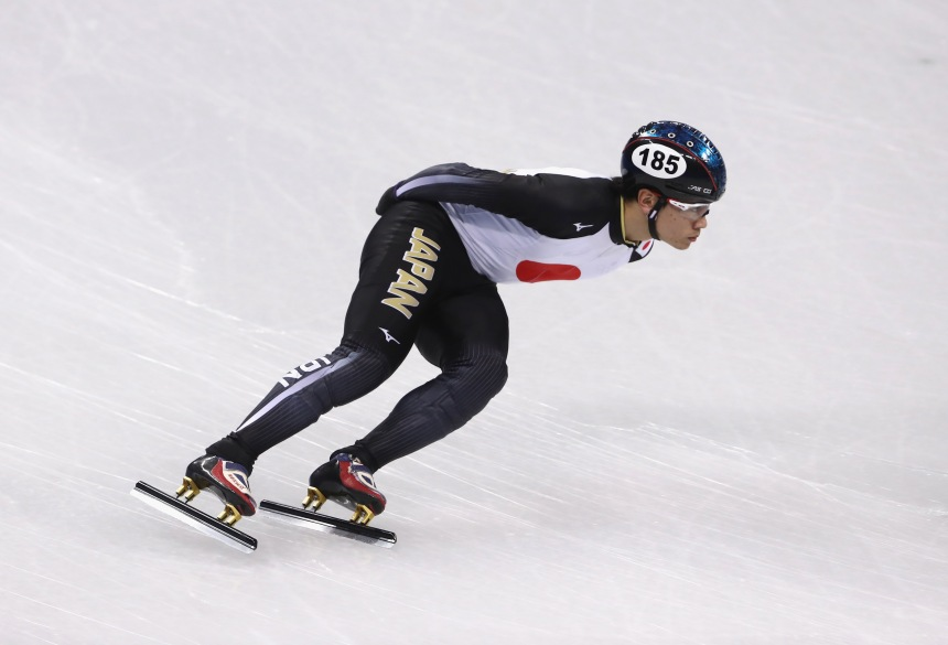 Premier cas de dopage à Pyeongchang