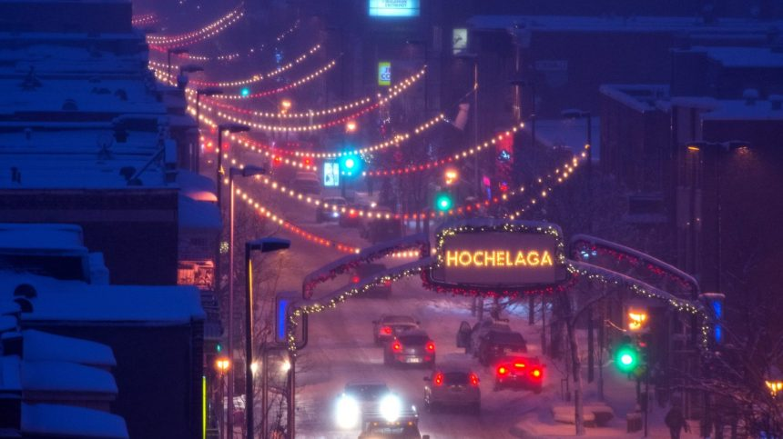 La Nuit Blanche passe au format virtuel pour l'édition 2021