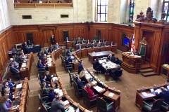 Valérie Plante veut stopper «les chicanes» entre francophones et anglophones