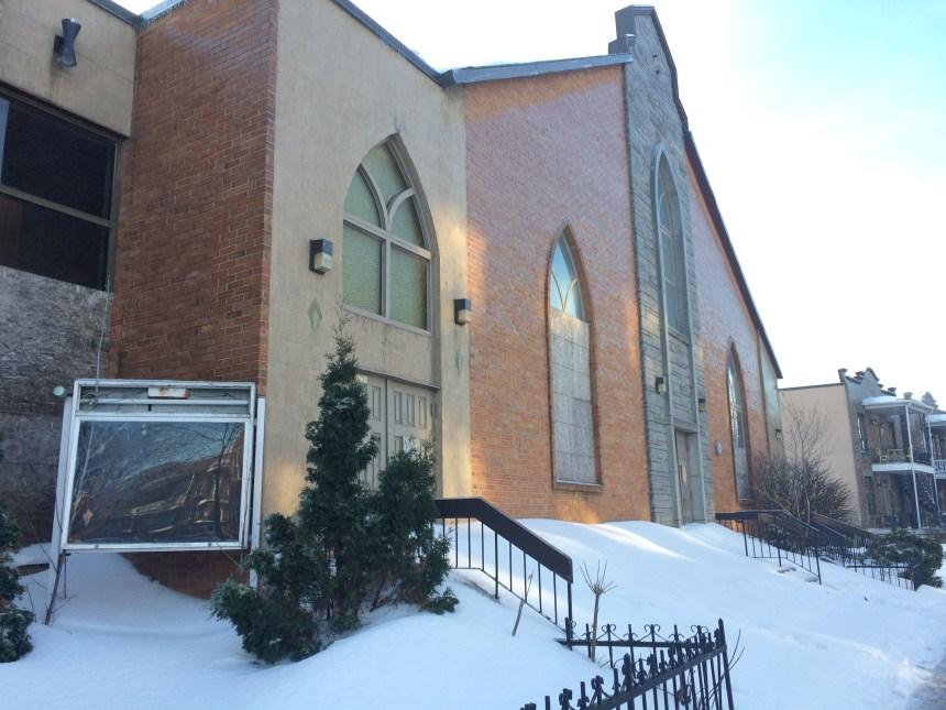 Sauvegarder les lieux de culte et communautaires