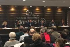 Nouvelle avancée pour le congé parental des élus dans MHM
