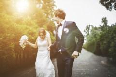 Les tendances 2018 pour les robes de mariée selon Pinterest