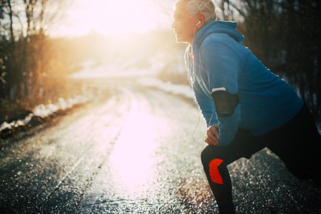 Le «plogging»: le jogging écolo venu de Suède