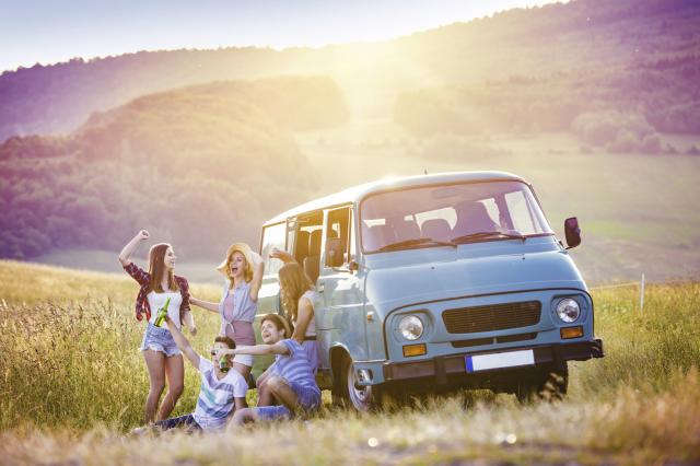 Les meilleurs points de départ pour un «road trip» peu cher