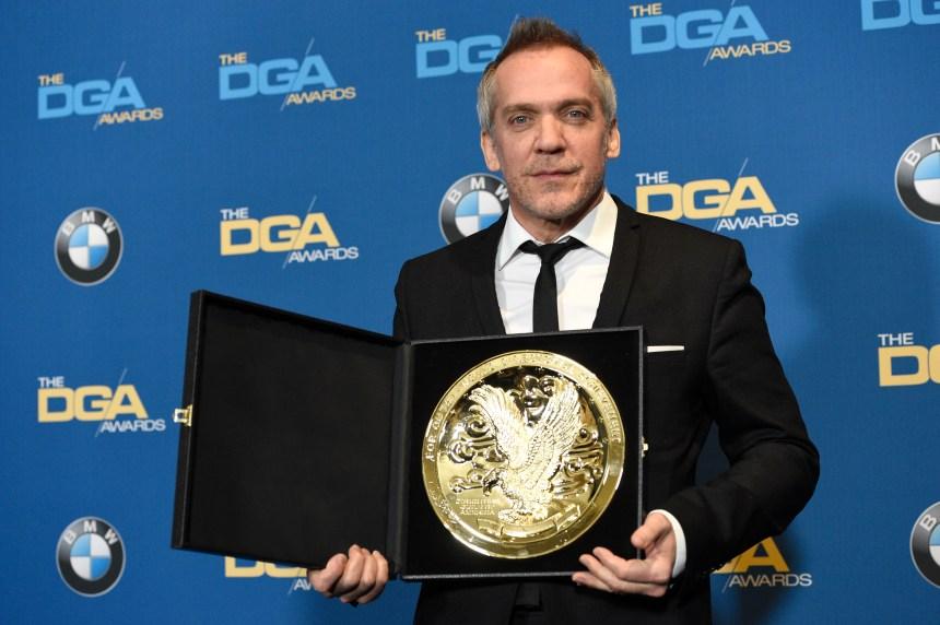 Autre prix pour le réalisateur Jean-Marc Vallée