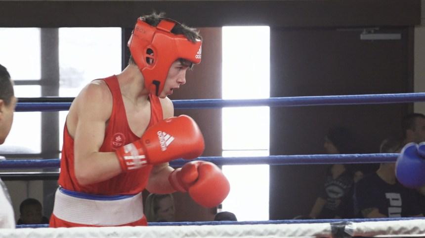 Jordan Mathieu en route vers la défense de son titre