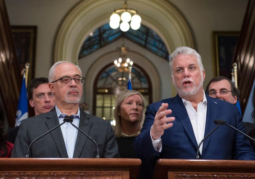 Le budget provincial sera déposé le 27 mars
