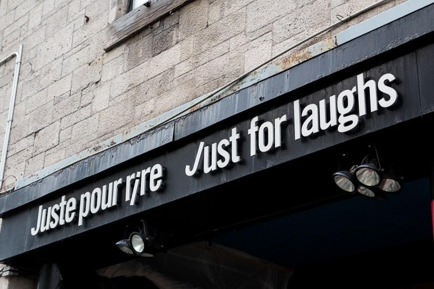 Juste pour rire veut amener des Québécois à Cuba avec des humoristes