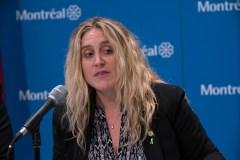 Mercier-Hochelaga-Maisonneuve souligne la contribution des femmes