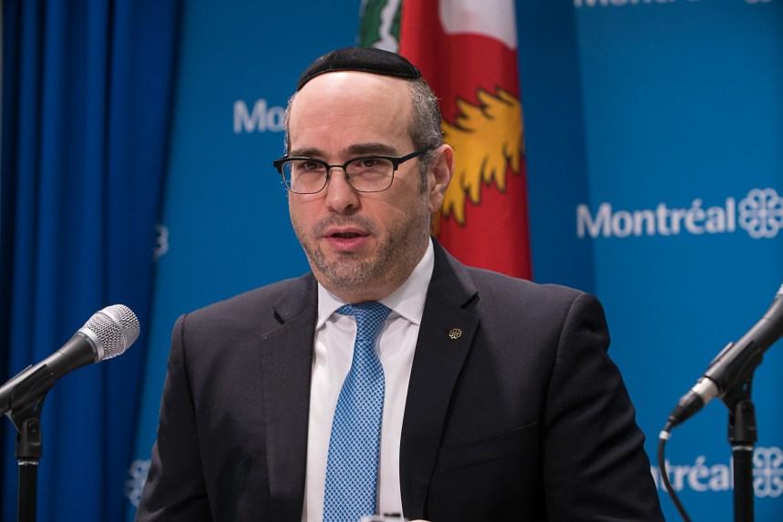 Projet de loi sur la laïcité: Lionel Perez demande une clause Montréal