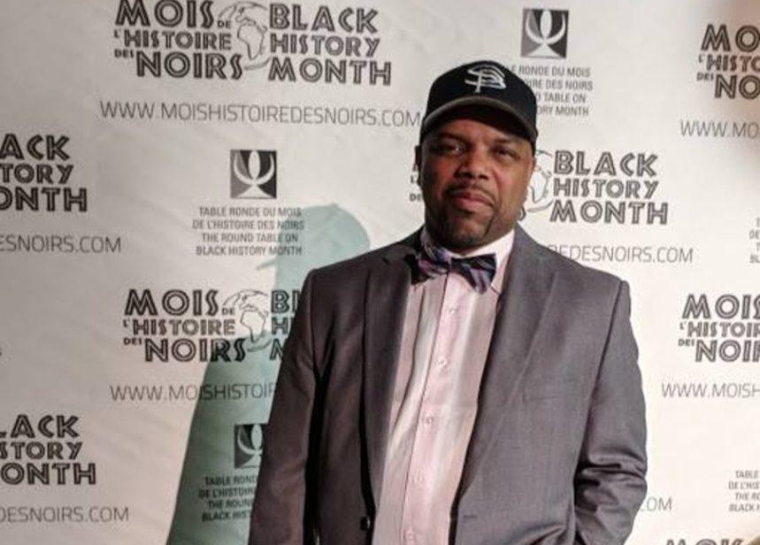 Mois de l'histoire des Noirs: une conférence au Café de Da