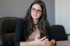 L'éthique d'Emmanuella Lambropoulos questionnée