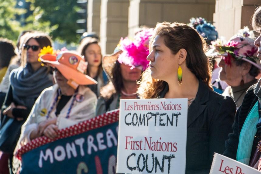 Budget 2018: approche ciblée pour les Autochtones