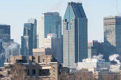 Un nombre record de Montréalais occupent un emploi