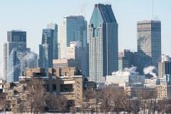 Hausse du nombre de Montréalais qui déménagent en banlieue