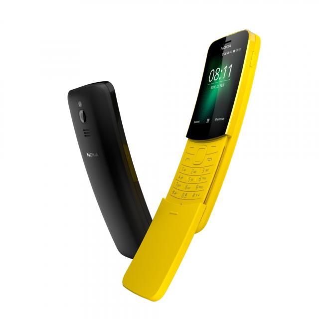 Nokia ressort ses mobiles mythiques