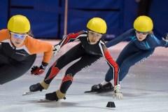 Montréal-Nord accueille les patineurs de la section C