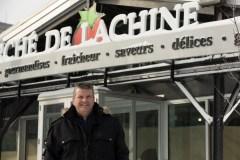 Du nouveau au marché de Lachine