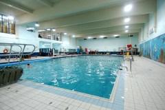 Réouverture de la piscine Calixa-Lavallée