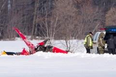 L'enquête du BST sur un écrasement mortel près de Drummondville souligne les risques liés au manque d'expérience