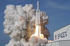 SpaceX remet à samedi le lancement vers la Station spatiale de la fusée Falcon 9