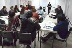 La francisation doit être obligatoire pour les immigrants, dit Claire Samson