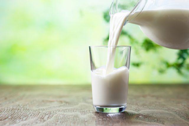 Hausse des prix du lait au Québec