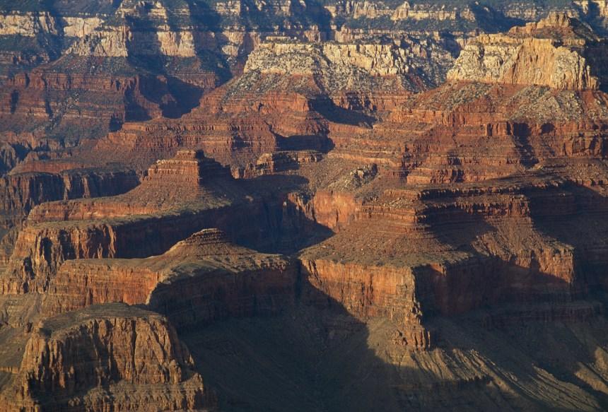 Écrasement d'hélicoptère mortel au Grand Canyon