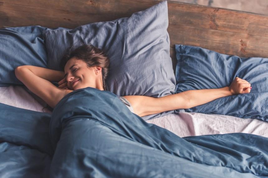 Cinq mythes à propos des rêves